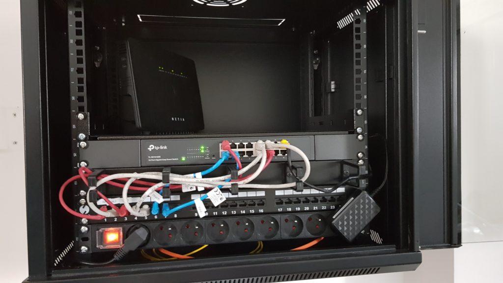 sieci LAN